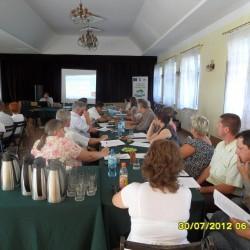 XIII Walne Zebranie Członków Stowarzyszenia