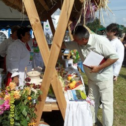 Relacja z Festiwalu Smaki Beskidu Wyspowego