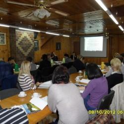 Relacja ze szkolenia dla mikroprzedsiębiorców