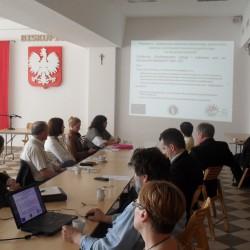 Spotkanie nt. przyszłości PROW i  kontroli LGD