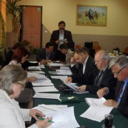 Informacja dla Wnioskodawców i Członków Rady w sprawie II posiedzenia Rady LGD