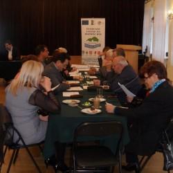 Relacja z posiedzenie Rady i Walnego Zebrania Członków Stowarzyszenia