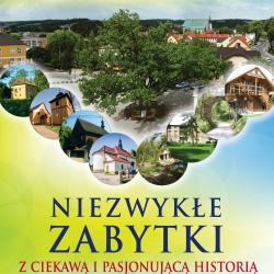 Gmina Łapanów wydała materiały promocyjne