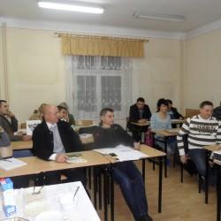 Relacja ze szkolenie dla osób zakładających lub rozwijających firmy