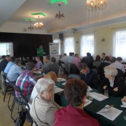 4 czerwca 2014 roku odbyło się Walne Zebranie Członków LGD oraz posiedzenie Rady
