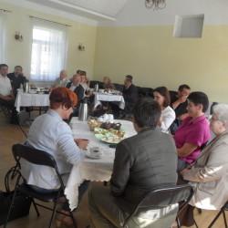 Relacja ze spotkania World Cafe nt przygotowania nowego projektu LSR