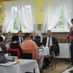 Podsumowanie projektu w Pierzchowie
