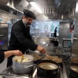 Spotkanie kultur kulinarnych Polski i Finladnii
