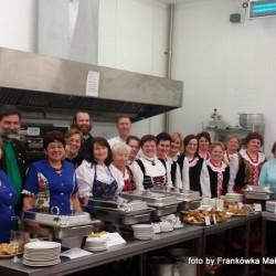 Spotkanie Kultur Kulinarnych Polski i Irlandii