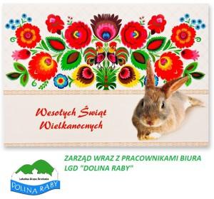 Życzenia Wielkanoc 2015