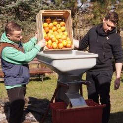Warsztaty kultywujące tradycje Lachów i Krakowiaków