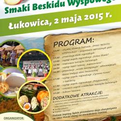 Festiwal Smaki Beskidu Wyspowego
