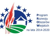 logo PROW 2014 2020