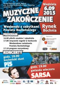 PLAKAT KONCERTU WEEKEND Z ZABYTKAMI 2015-page-001