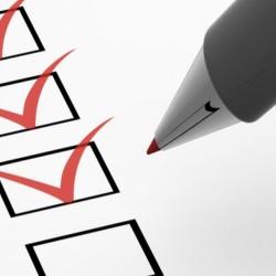 Ankieta dotycząca analizy SWOT i celów nowego LSR