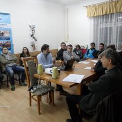 Podsumowanie spotkań dotyczących budowy nowej LSR