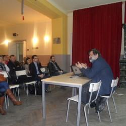 Relacja ze szkolenia dla przedsiębiorców