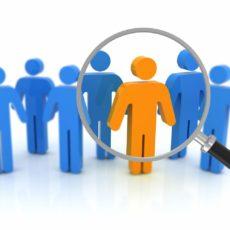 Rekrutacja na szkolenia związane z podejmowaniem działalności