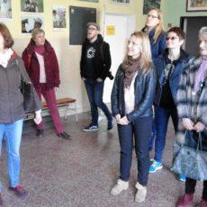 """Drugie warsztaty """"Glokalizacja  w edukacji dorosłych"""" na Słowacji"""