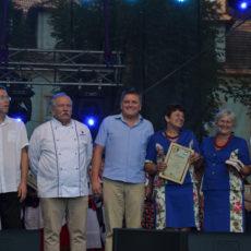 VII Festiwal Rosołu – wyniki konkursów