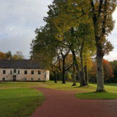 Z wizytą na Łotwie