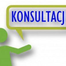 Konsultacje społeczne LSR