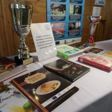 Ogłoszenie o konkursie na najlepszą publikację kulinarną w 2019 r.