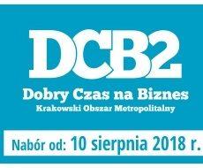 """Rozpoczął się II nabór do projektu """"Dobry Czas na Biznes-KOM2″"""