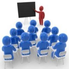 Zapraszamy na szkolenia przed najbliższymi naborami