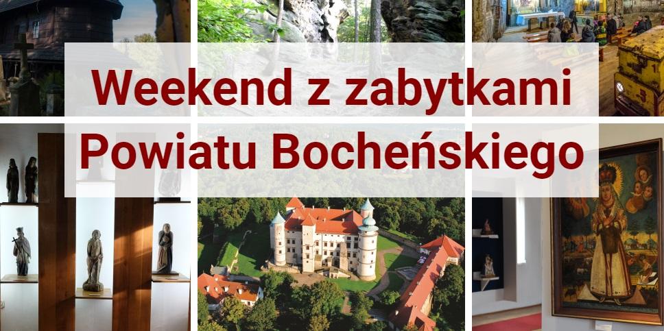Zdjęcie pochodzi ze strony www.zabytki.powiatbochenski.pl