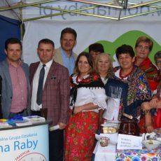 LGD wzięło udział w II Festiwalu Folklorystycznym