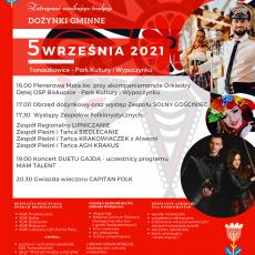 II Festiwal Folklorystyczny